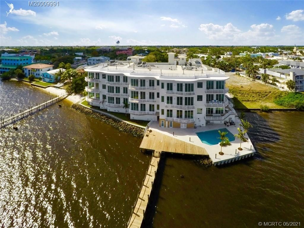 51 SE Seminole Street #305, Stuart, FL 34994 - #: M20009991