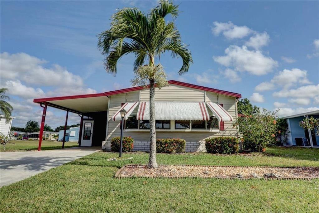 2747 SW Pontiac Place, Stuart, FL 34997 - #: M20022991