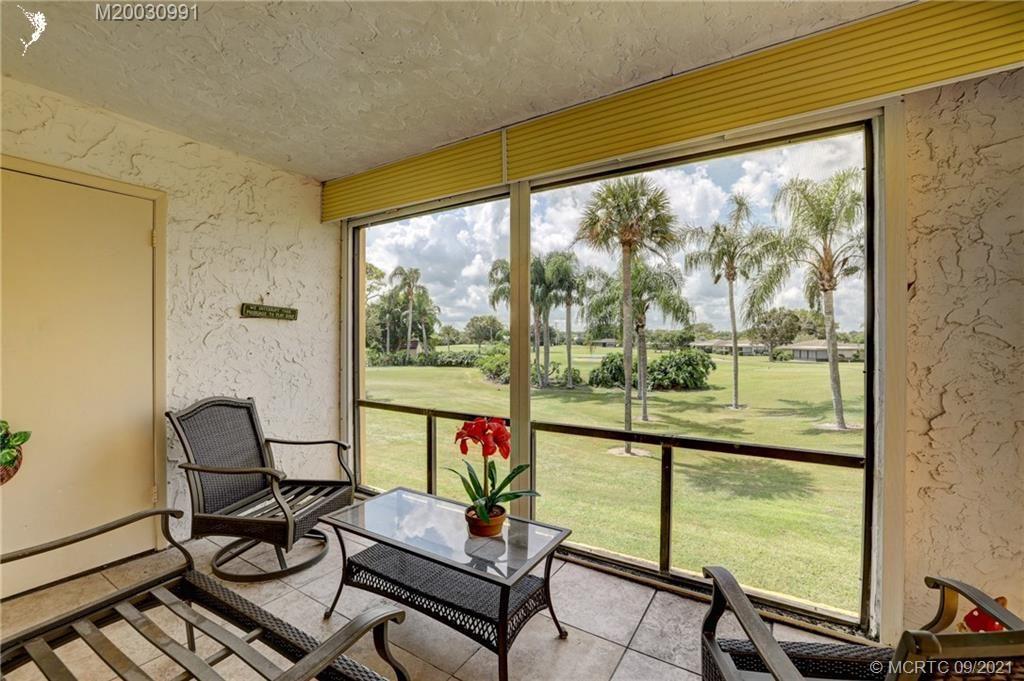 5335 SE Miles Grant Road #H218, Stuart, FL 34997 - #: M20030991