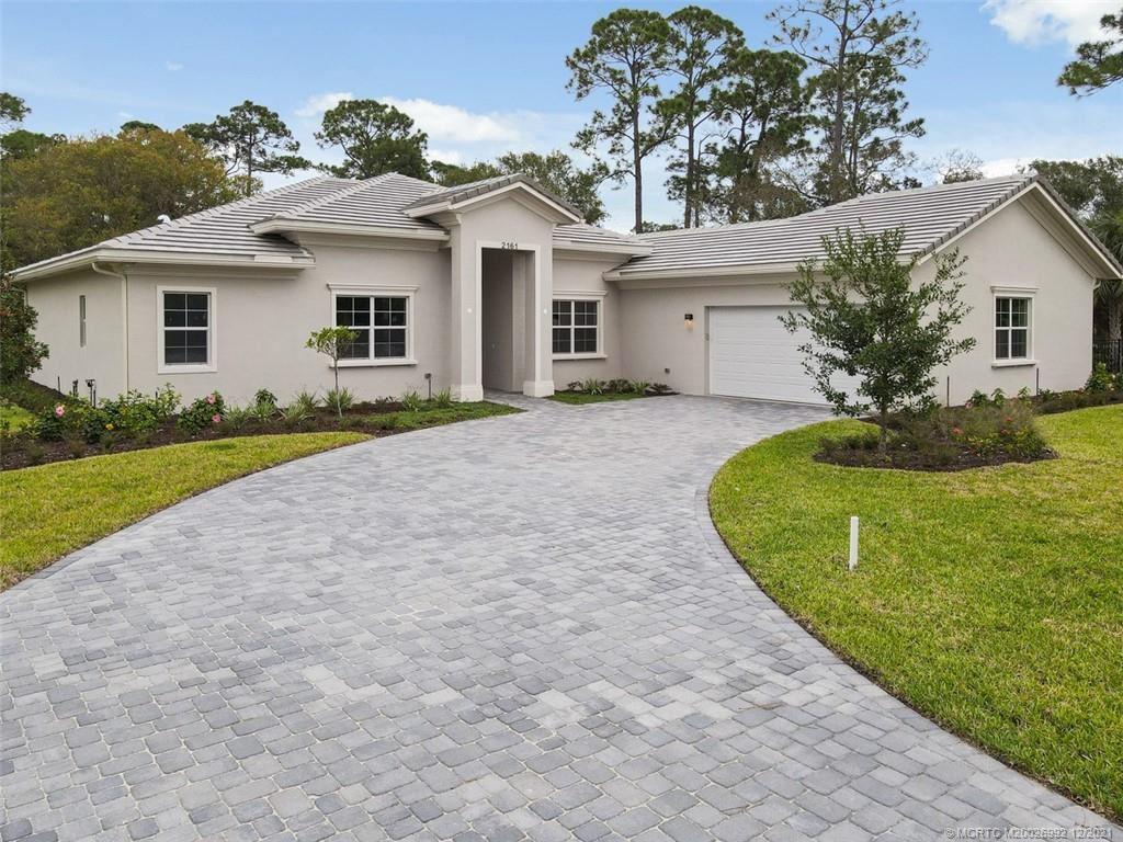 2161 SW Oasis Terrace, Stuart, FL 34997 - #: M20026992