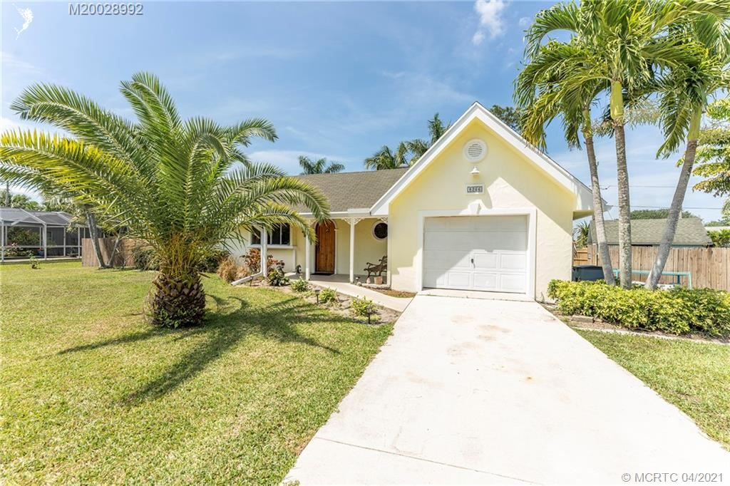 8266 SE Boxwood Lane, Hobe Sound, FL 33455 - #: M20028992