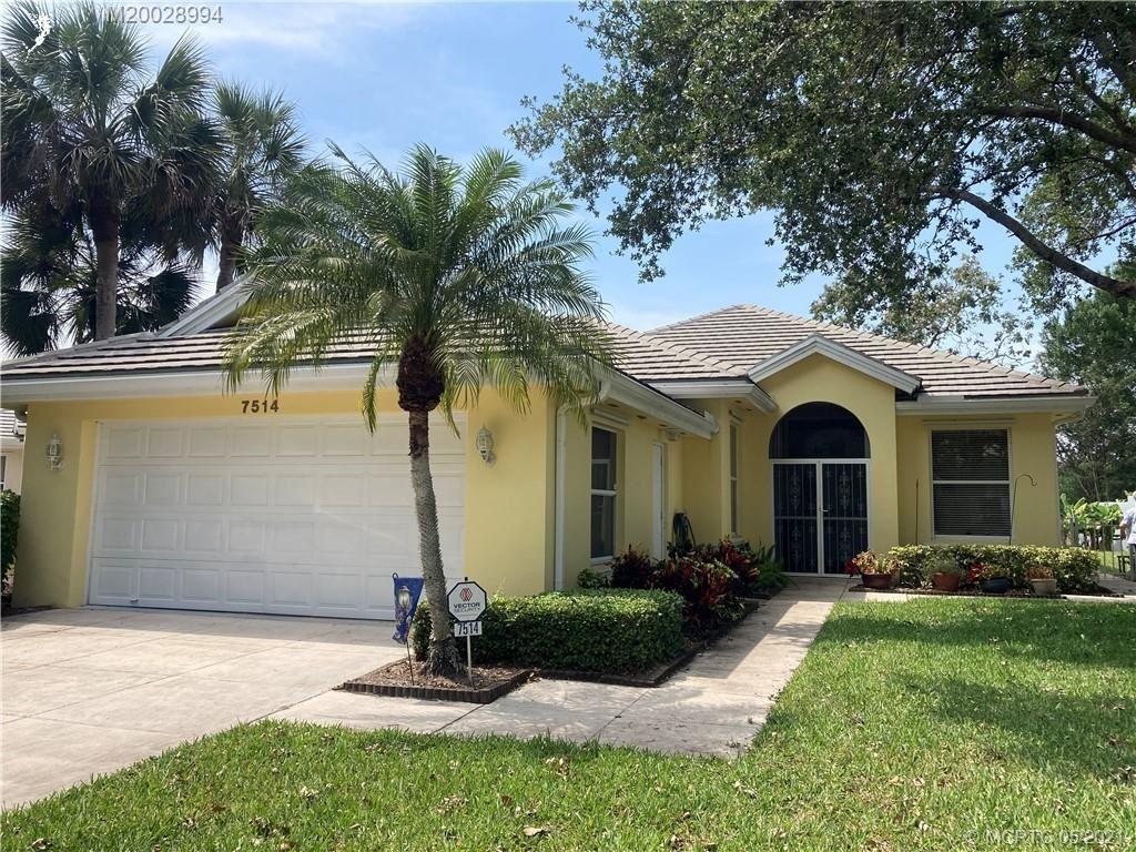 7514 SE Autumn Lane, Hobe Sound, FL 33455 - MLS#: M20028994