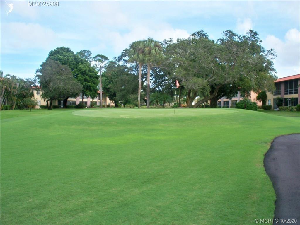 1921 SW Palm City Road #D, Stuart, FL 34994 - #: M20025998