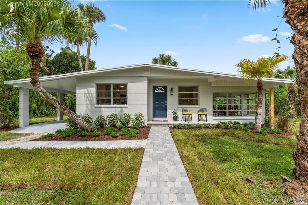 3025 SW Kanner Highway, Stuart, FL 34997 - MLS#: M20030998
