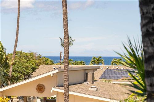 Photo of 2531 S Kihei Rd #C202, Kihei, HI 96753 (MLS # 388002)