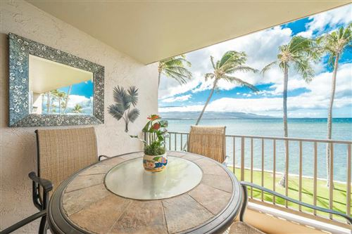 Photo of 100 HAUOLI St #210, Wailuku, HI 96793 (MLS # 388003)