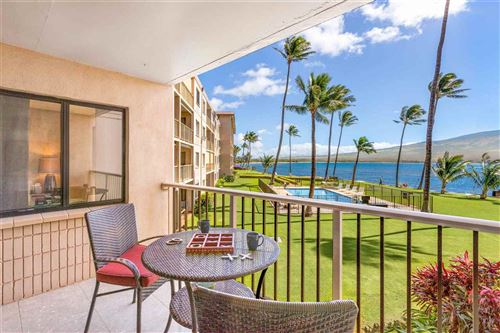 Photo of 70 Hauoli St St #205, Wailuku, HI 96793 (MLS # 388005)