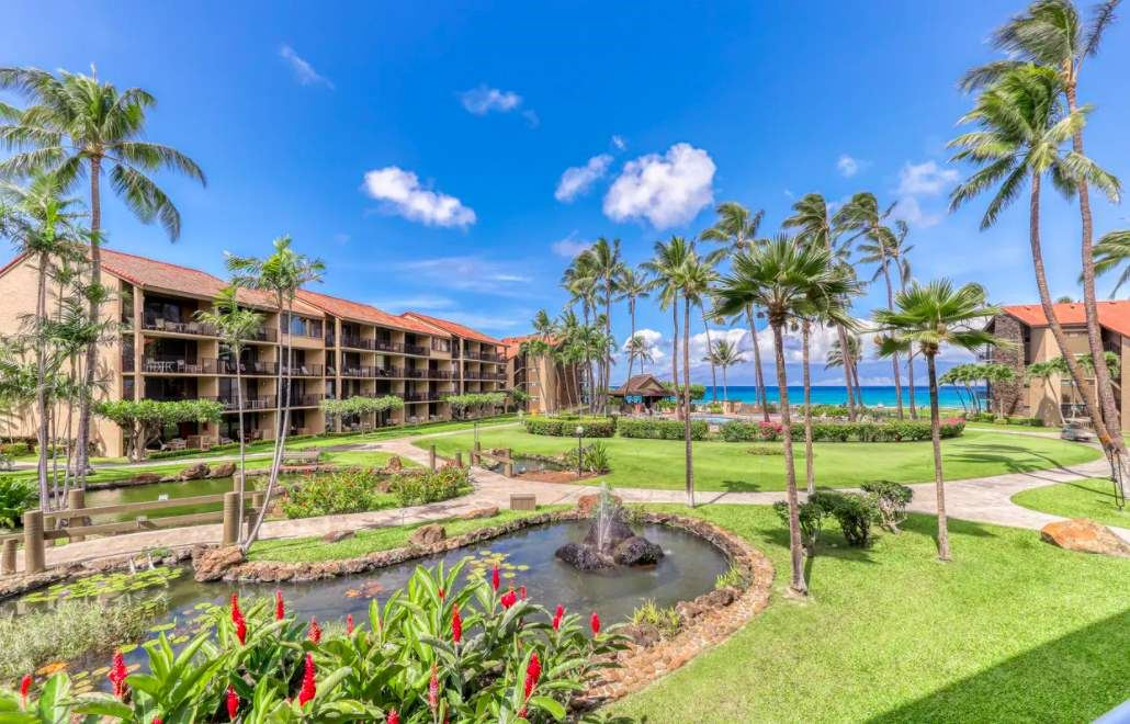 Photo of 3543 Lower Honoapiilani Rd #C206, Lahaina, HI 96761 (MLS # 391006)