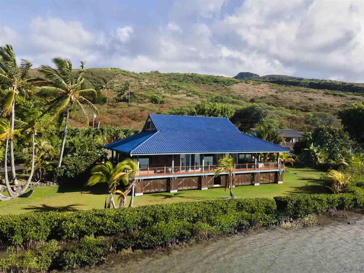 Photo of 8900 Kamehameha V Hwy, Kaunakakai, HI 96748 (MLS # 388010)