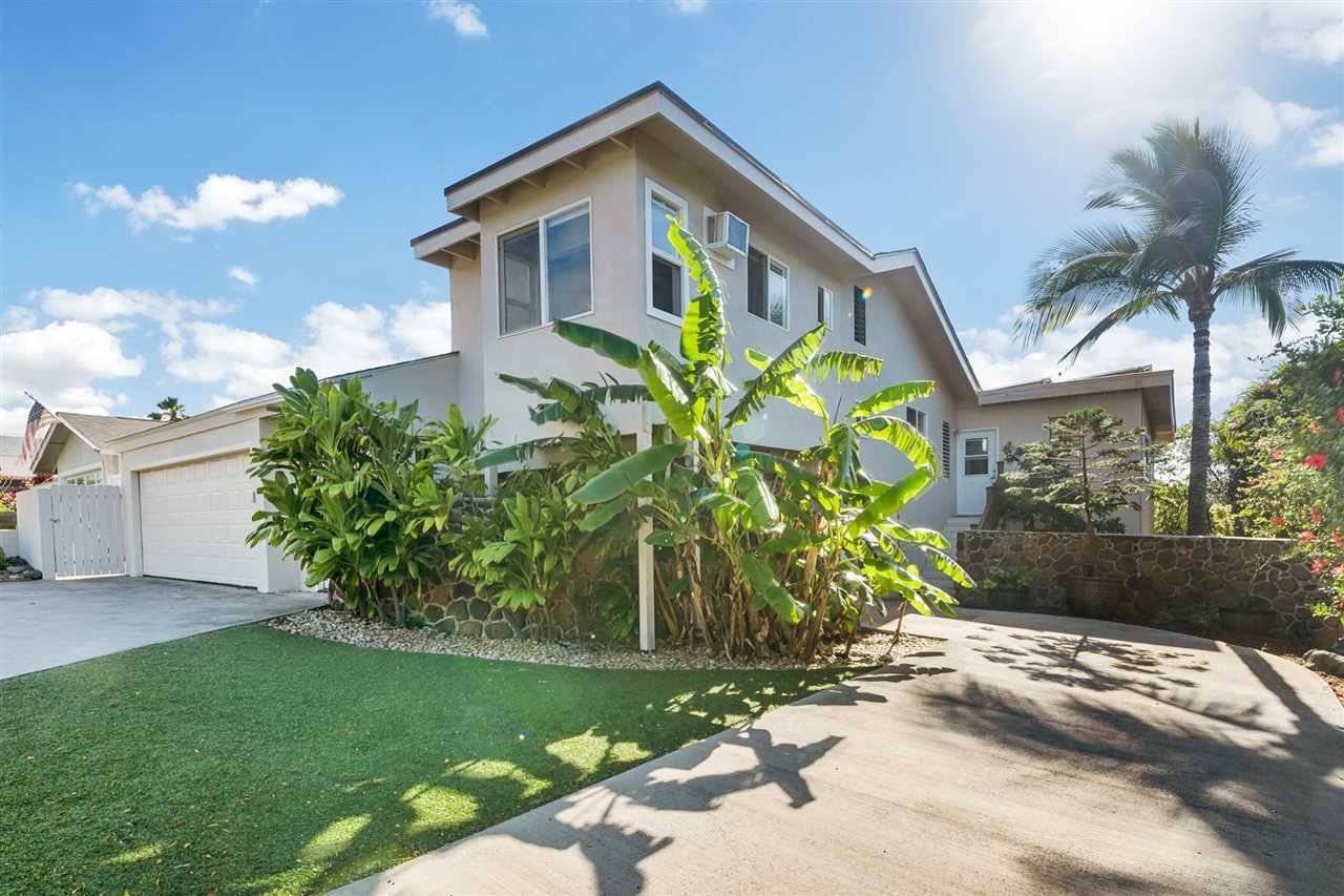 Photo of 2844 Ohina St, Kihei, HI 96753-8550 (MLS # 391014)