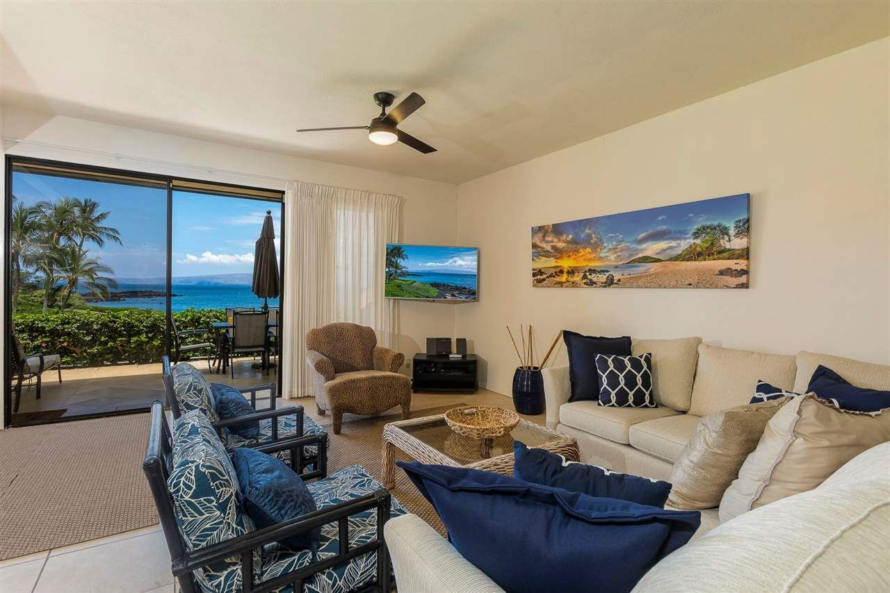 Photo of 4850 MAKENA ALANUI Rd #G102, Kihei, HI 96753-5434 (MLS # 391017)
