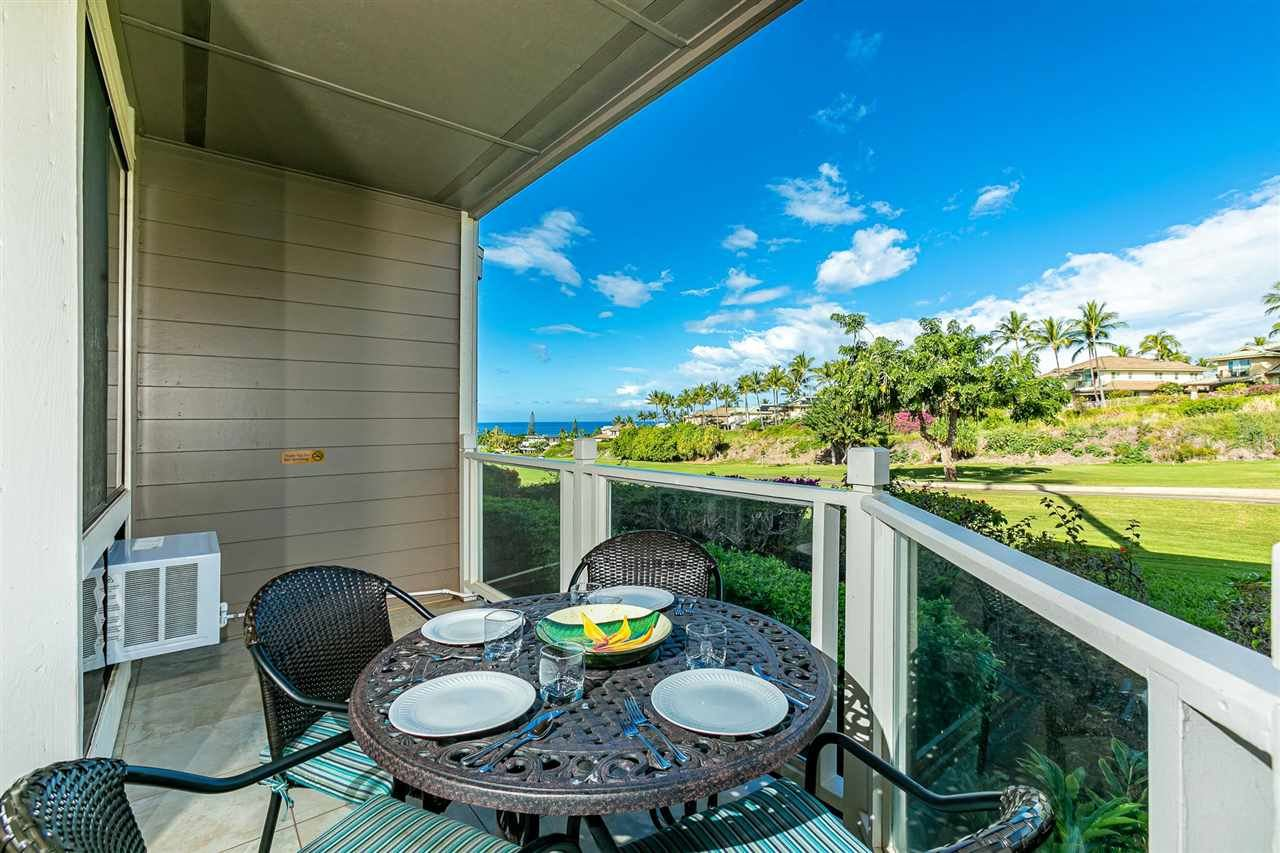 Photo of 155 WAILEA IKE Pl #79, Kihei, HI 96753 (MLS # 391018)