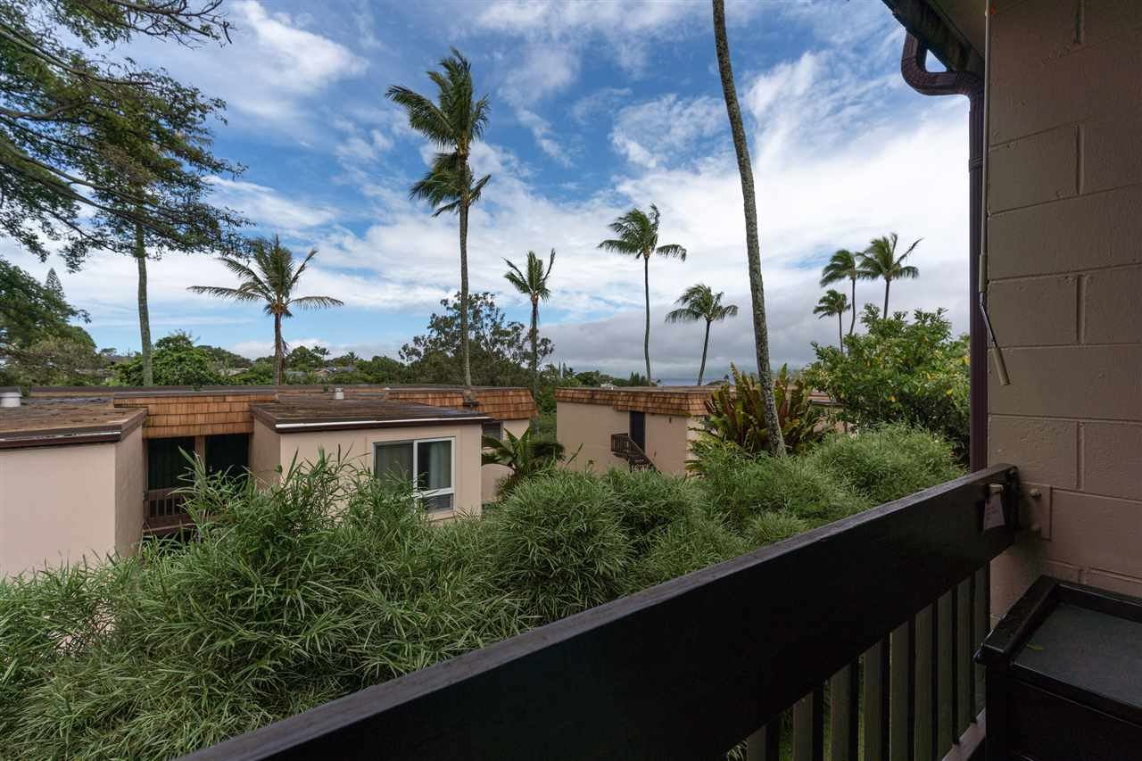Photo of 120 HUI RD F #G14, Lahaina, HI 96761 (MLS # 391021)