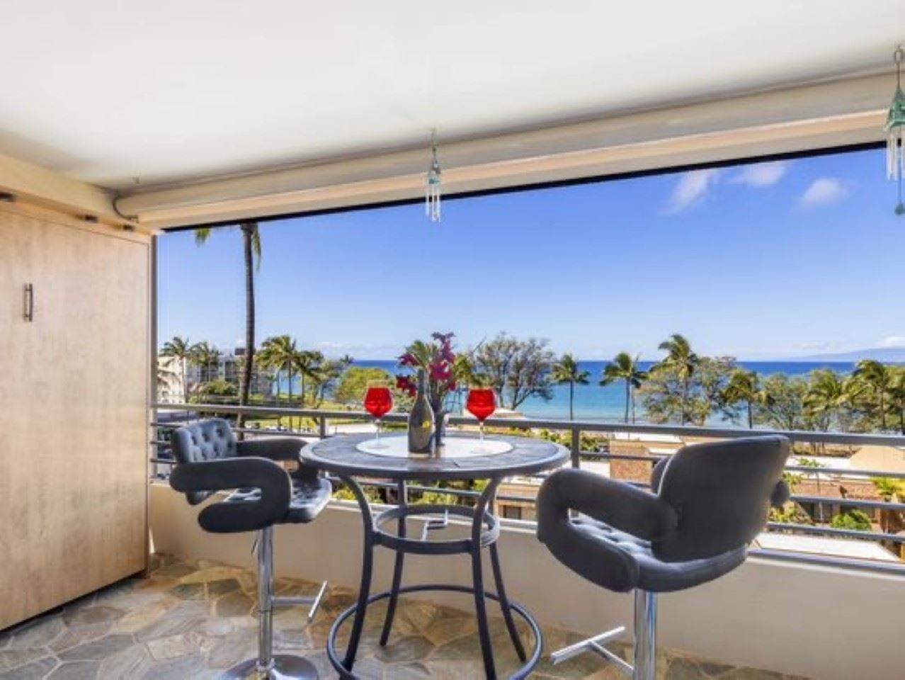 Photo of 2385 S Kihei Rd #507, Kihei, HI 96753 (MLS # 391026)