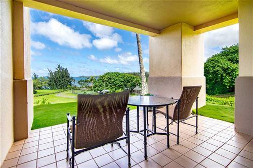 Photo of 1 Ritz Carlton Dr #7-1129, Lahaina, HI 96761 (MLS # 385028)