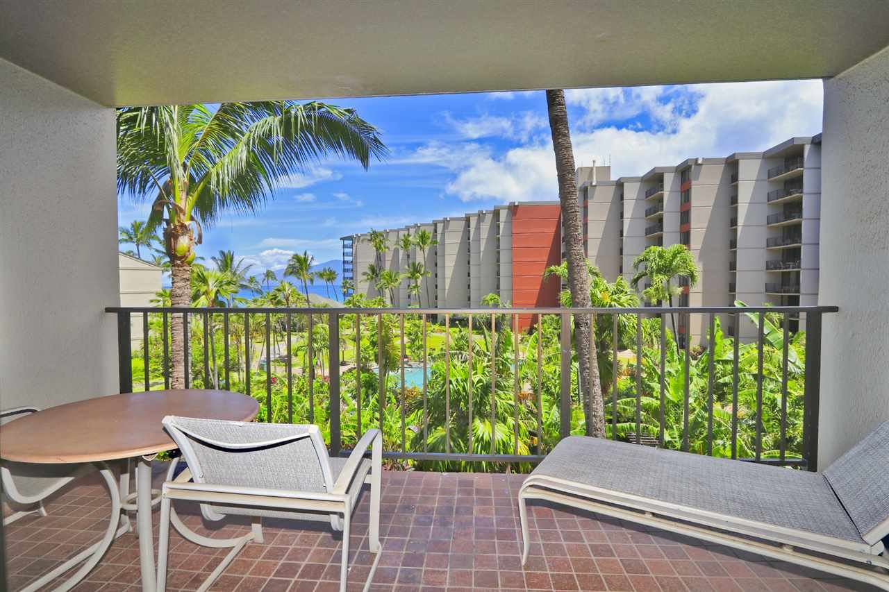 Photo of 3445 Lower Honoapiilani Rd #443, Lahaina, HI 96761 (MLS # 387036)