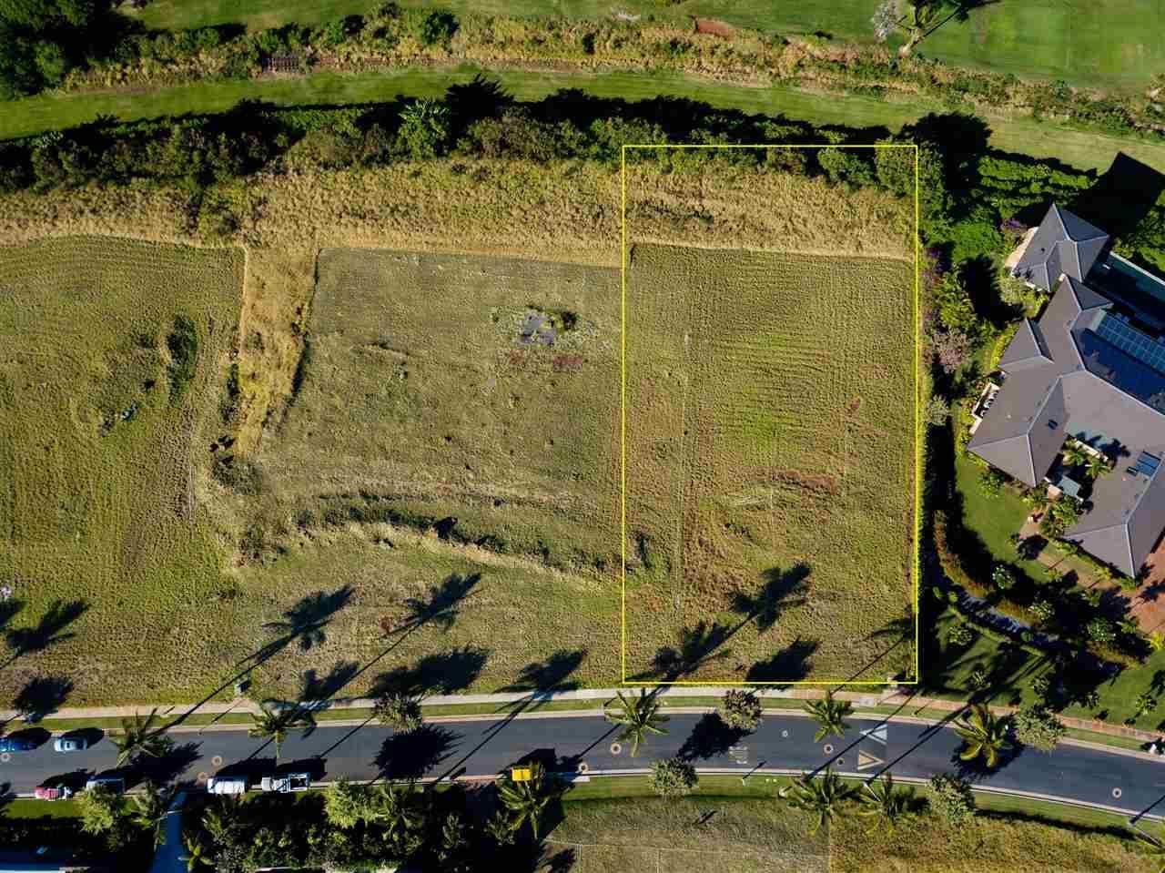 Photo of 224 Anapuni Loop Loop #Lot 12, Lahaina, HI 96761 (MLS # 386037)