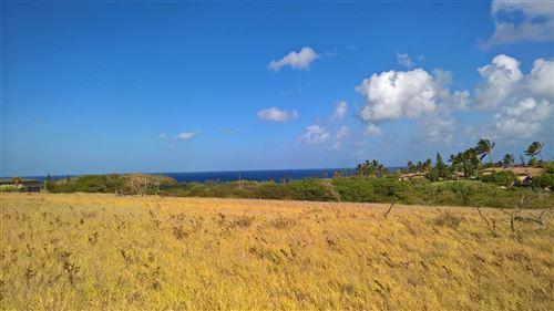 Tiny photo for 41 Hulimoku Pl, Maunaloa, HI 96770 (MLS # 390039)