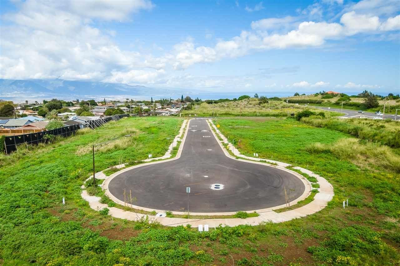 Photo of 147 Tam Yau Pl #6C, Makawao, HI 96768 (MLS # 390040)
