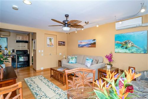 Photo of 280 HAUOLI St #A-13, Wailuku, HI 96793 (MLS # 385041)