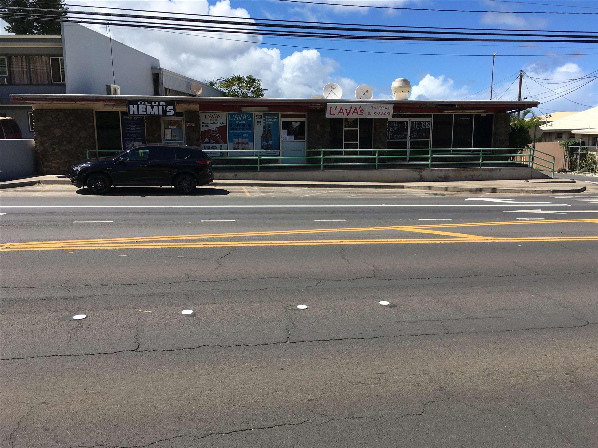 Photo of 1088 Lower Main St, Wailuku, HI 96793 (MLS # 393042)