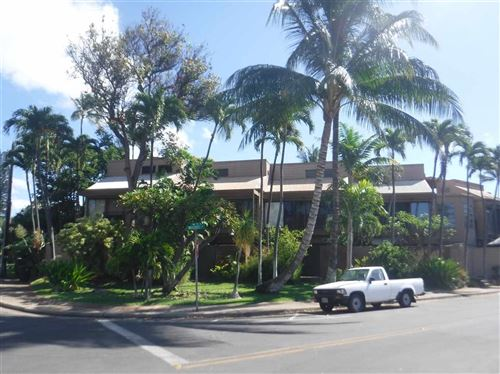 Photo of 50 Waiohuli St #J, Kihei, HI 96753 (MLS # 387046)