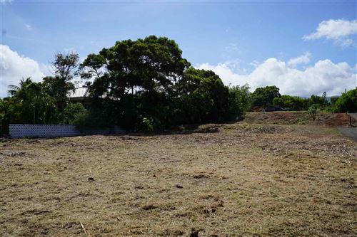 Tiny photo for 5198 Lower Honoapiilani Rd, Lahaina, HI 96761 (MLS # 391046)