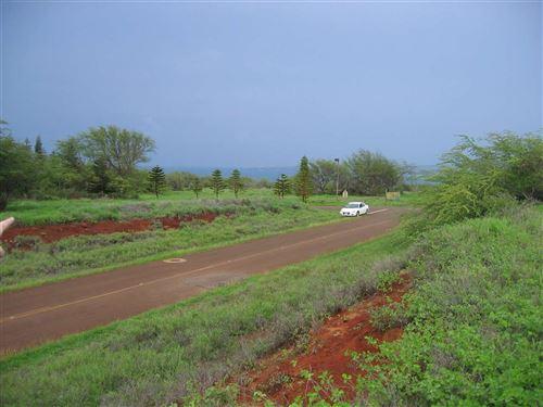 Tiny photo for 0 Kalua Koi Rd, Maunaloa, HI 96770 (MLS # 391047)