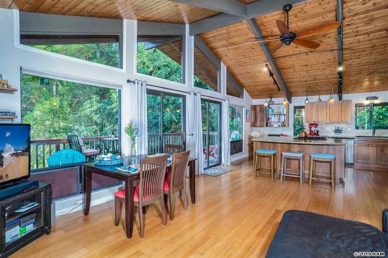 Photo of 70A Lumahai Pl, Makawao, HI 96768 (MLS # 385049)