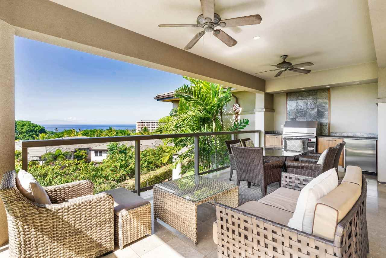Photo of 31 Kiloa St #P6, Kihei, HI 96753 (MLS # 391049)