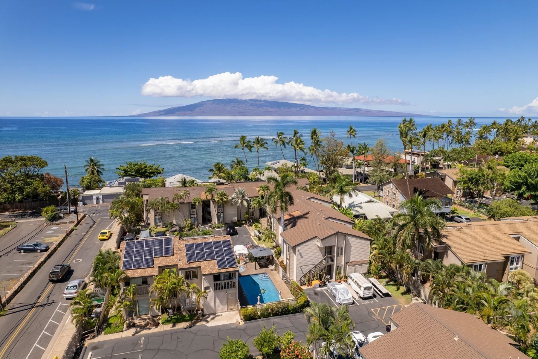 Photo of 1010 Front St #A104, Lahaina, HI 96761 (MLS # 393051)