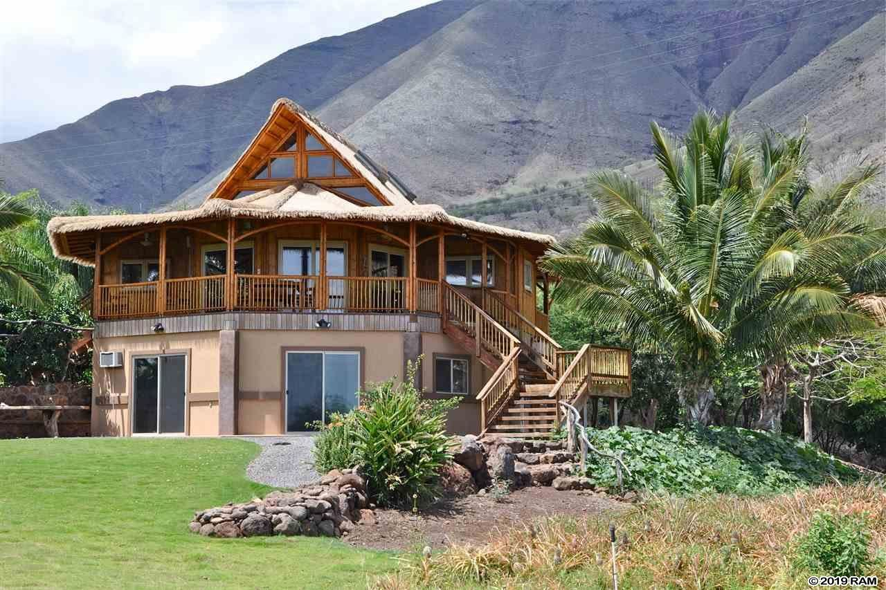 Photo of 849 Paekii Pl, Lahaina, HI 96761 (MLS # 385052)