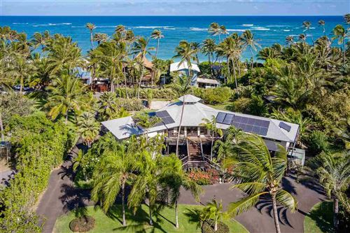 Photo of 581 Stable Rd, Paia, HI 96779 (MLS # 389053)