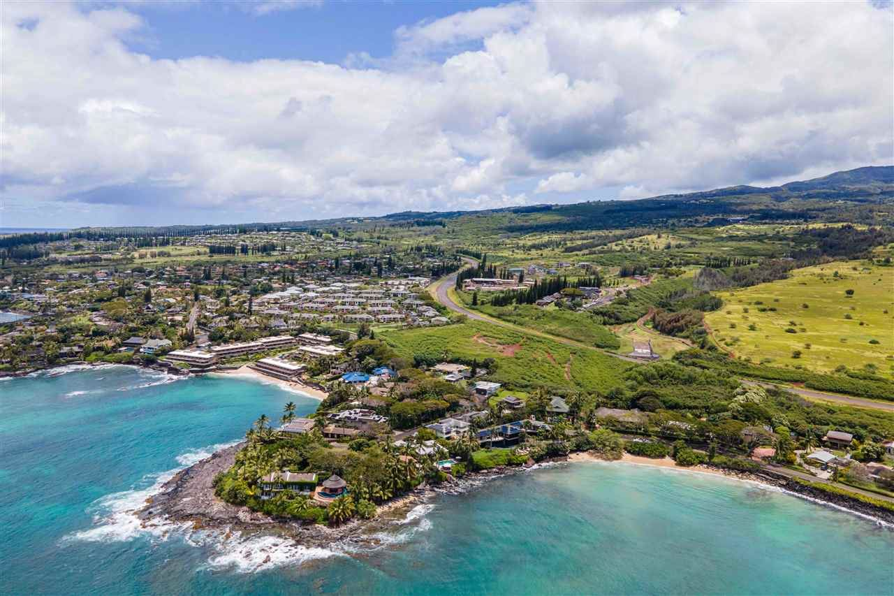 Photo of 0 Honoapiilani Rd, Lahaina, HI 96761 (MLS # 391053)