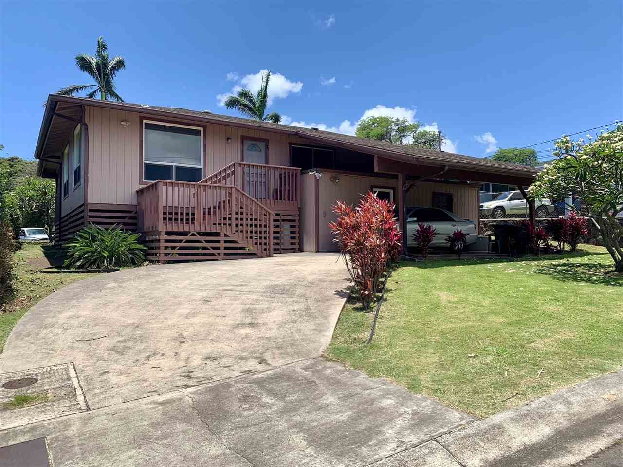 Photo of Unit 1B Uala Pue Pl, Kaunakakai, HI 96748 (MLS # 387056)