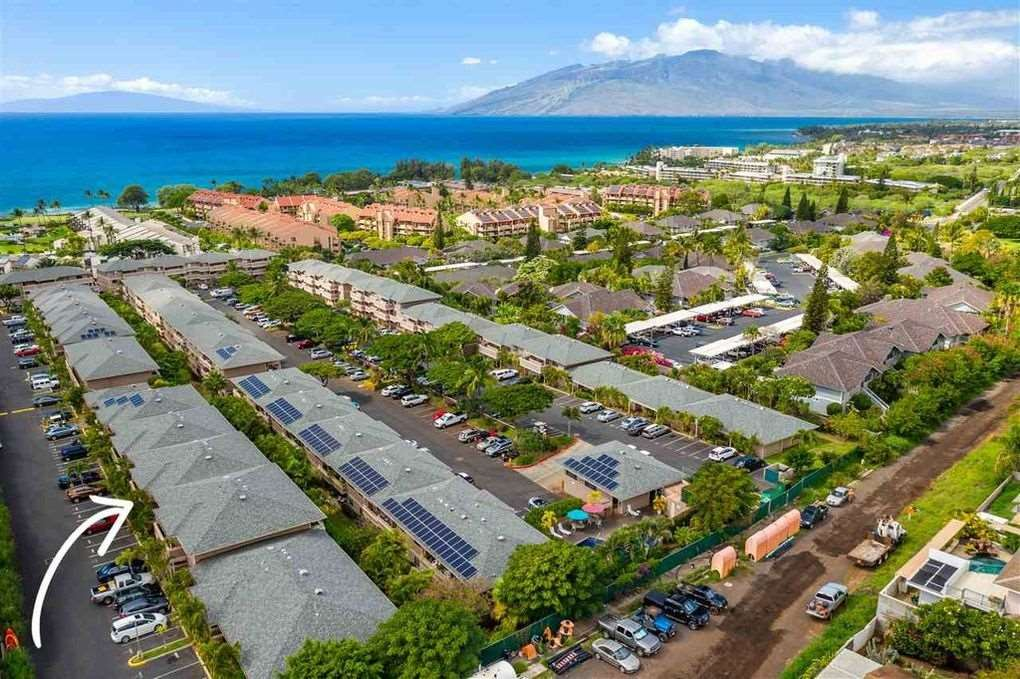 Photo of 2747 S Kihei Rd #J008, Kihei, HI 96753 (MLS # 391056)