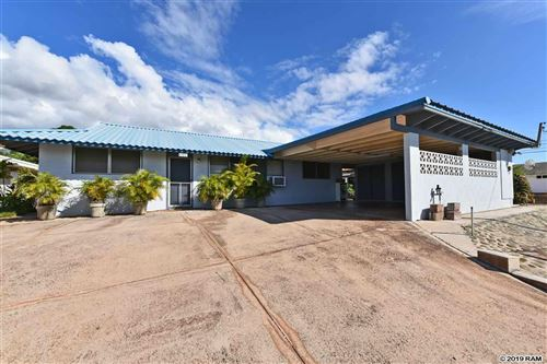 Photo of 1632 Kuuipo St #26, Lahaina, HI 96761 (MLS # 385062)