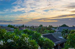 Photo of 2650 Moolio Pl, Kihei, HI 96753 (MLS # 384066)