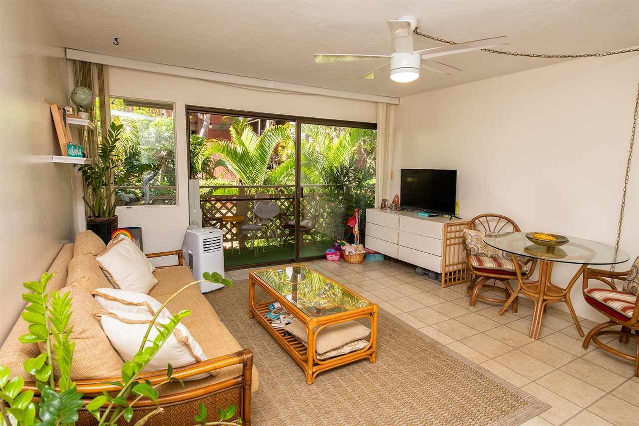 Photo of 2140 Awihi Pl #12, Kihei, HI 96753 (MLS # 391066)