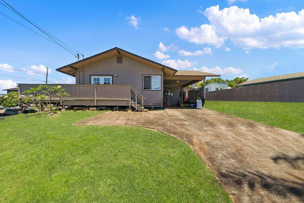 Photo of 565 Pili Loko St, Paia, HI 96779 (MLS # 391068)