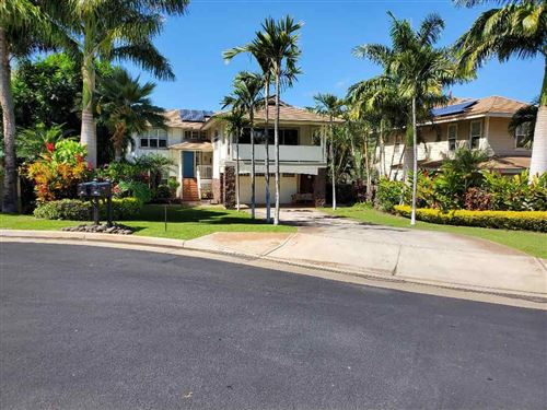 Photo of 16 Hoohale St, Kihei, HI 96753 (MLS # 384069)