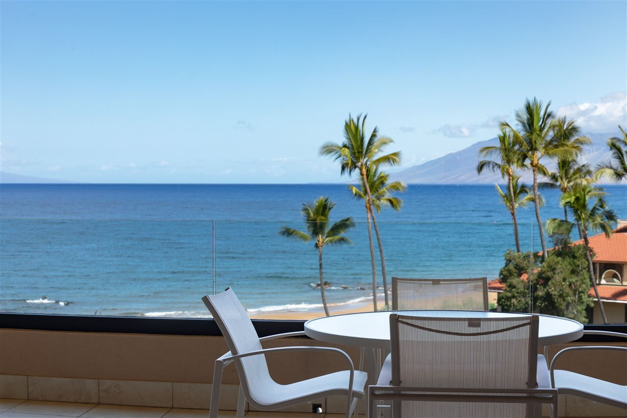 Photo of 4850 MAKENA ALANUI Rd #C-206, Kihei, HI 96753-5434 (MLS # 391069)