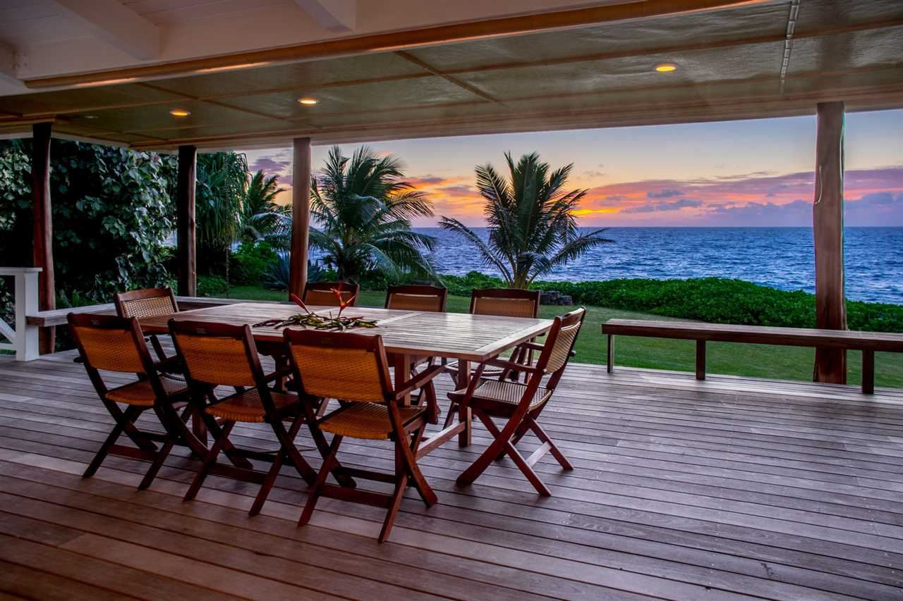 Photo of 51 Kapohue Rd, Hana, HI 96713 (MLS # 389072)