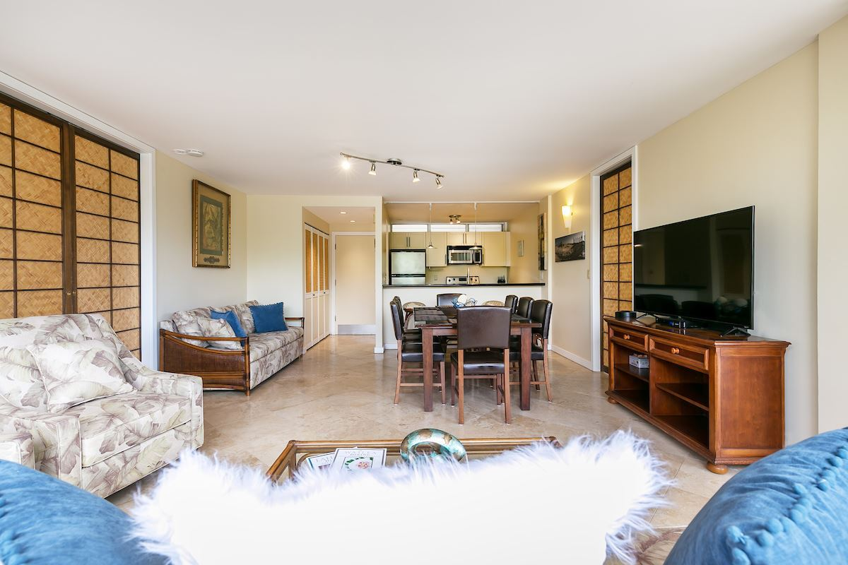 Photo of 2619 S Kihei Rd #B311, Kihei, HI 96753 (MLS # 391072)