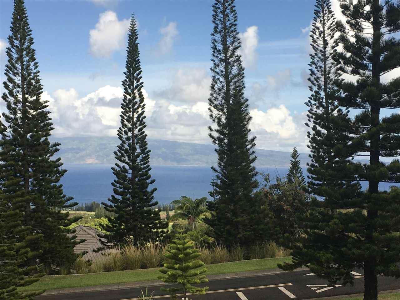 Photo of 705 Mokuleia Pl #Lot 11, Lahaina, HI 96761 (MLS # 392072)