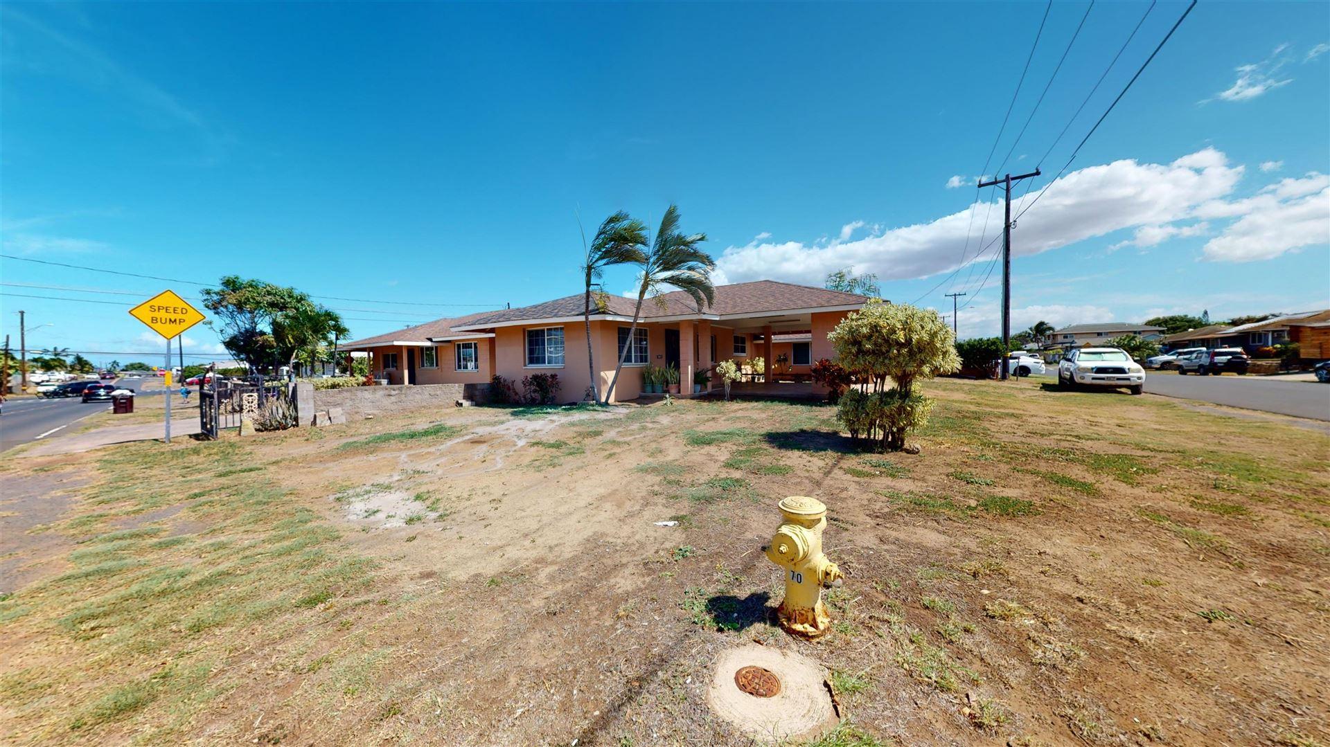 Photo of 367 Kahiki St, Kahului, HI 96732-2804 (MLS # 393074)