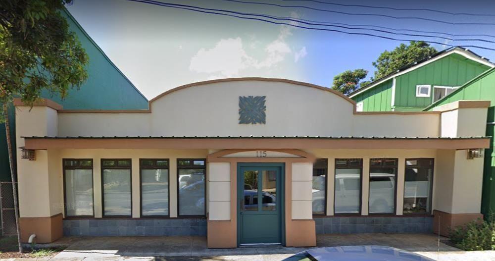 Photo of 115 Market St, Wailuku, HI 96793 (MLS # 393076)