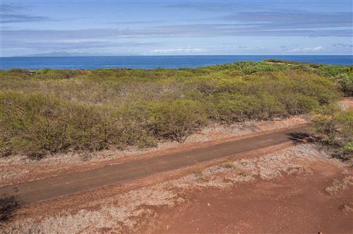 Tiny photo for Kulawai Pl #Lot 227, Maunaloa, HI 96770 (MLS # 389079)