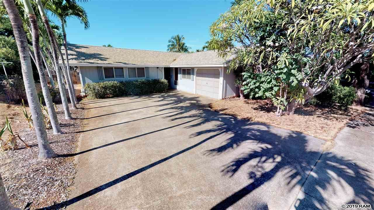 Photo of 2700 Akalani Loop, Makawao, HI 96768 (MLS # 385082)