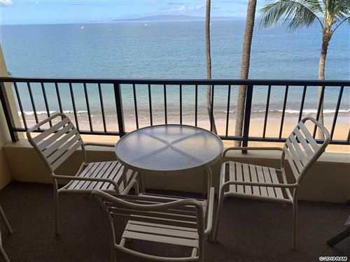 Photo of 145 N Kihei Rd #534, Kihei, HI 96753 (MLS # 384085)